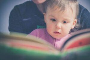 książki dla dzieci, zakupy