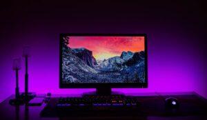 komputer gamingowy, zakupy
