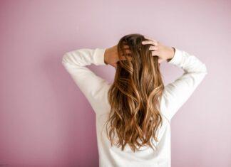 włosy, zakupy, szampon