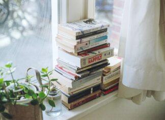 książki, zakupy