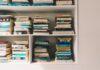 książki sportowe, zakupy