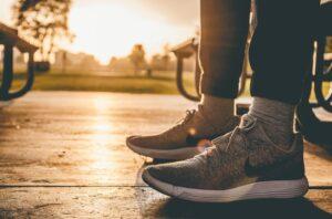 buty do biegania, zakupy
