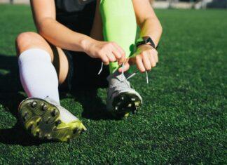 buty piłkarskie, zakupy