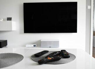 telewizor, zakupy