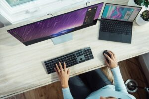 komputer, zakupy