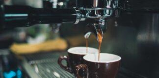 ekspres do kawy, zakupy