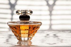 perfumy, zakupy