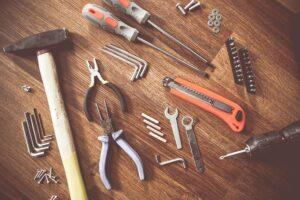 narzędzia, zakupy