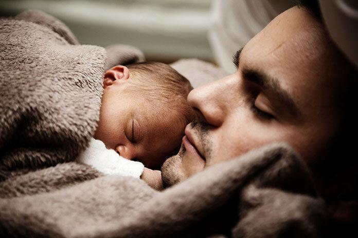 Prawidłowa waga dziecka przez pierwszy rok życia