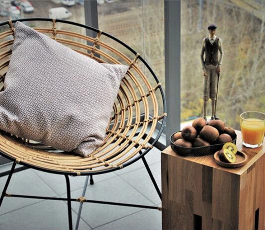 Tekstylia do ogrodu